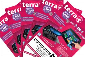 Terra XMAS 2016
