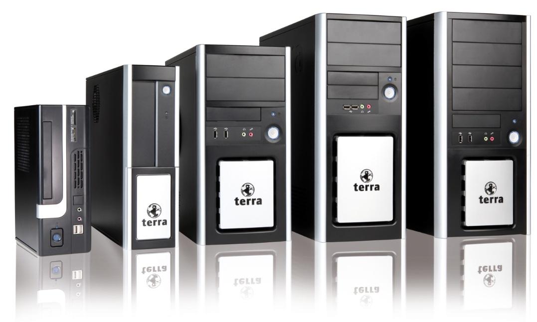 compuma | Terra PCs