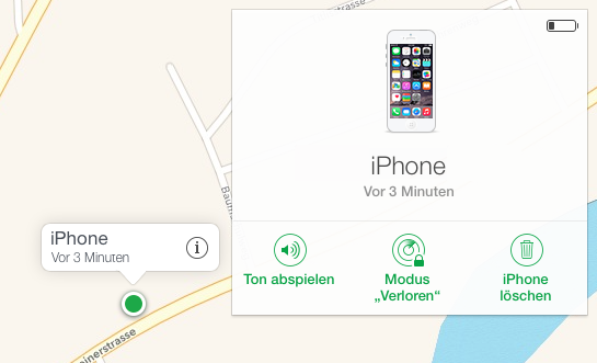 iPhone-suchen-icloud