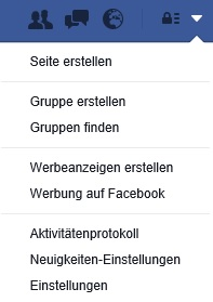 Facebook Privatsphäre